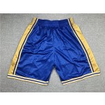 Warriors Year of the Rat Blue Limited Edition Pants