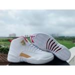 Air Jordan 12 Man 1002