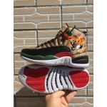 Air Jordan 12 Man 1001