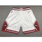 Bull new white shorts