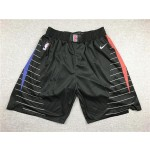 Clippers Black City Edition Pants