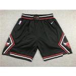 Bull new black shorts
