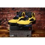 Air Jordan 5 Man 1002