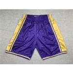 Lakers Rat Year Purple Limited Edition Pants