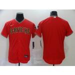 MLB Arizona Diamondbacks Blank Red 2020 Nike Flexbase Jersey