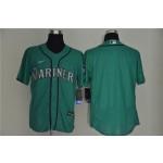 MLB Seattle Mariners Blank Green 2020 Nike Flexbase Jersey