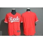 MLB Cincinnati Reds Blank Red 2020 Nike Flexbase Jersey