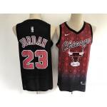 Bull Jordan #23 Tribute New jersey
