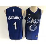 Magic Hardaway #1 Tribute New jersey