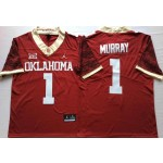 Oklahoma Sooners Red Limited #1 MURRAY