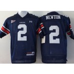 Auburn Tigers Blue #2 NEWTON Youth jersey