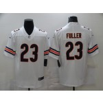 NFL Chicago Bears #23 Kyle Fuller White Vapor Untouchable Limited Jersey