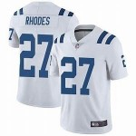 Nike Colts #27 Xavier Rhodes white Vapor Untouchable Limited Jerse