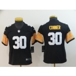 NFL Youth Steelers Conner #30 black New 2018 Legend Jersey