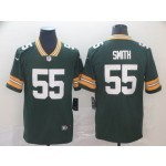 NFL Packers #55 Za'Darius Smith Green Vapor Untouchable Limited Jersey