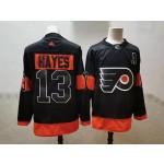 NHL Philadelphia Flyers #13 Kevin Hayes Black New Adidas jersey
