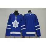 Youth Tonrto Maple Leafs Blank Blue Adidas Jersey
