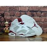 Air Jordan 6 Shoes 411746716