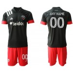 20-21 D.C. United Any name Black Jesery