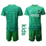 20-21 Los Angeles Galaxy green Jersey