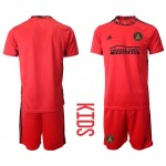 20-21 Toronto FC red Jersey